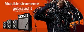CML gebrauchte Instrumente