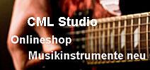 CML-Instrumente und Zubehör