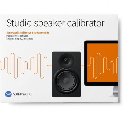 Sonarworks Speaker & Headphone Calibration