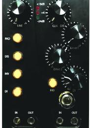 Prime Studio® GmbH MP7077 & LPO7073