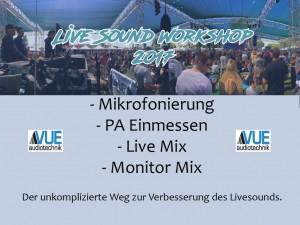 LiveWorkshop Kopie