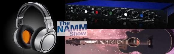 Namm News