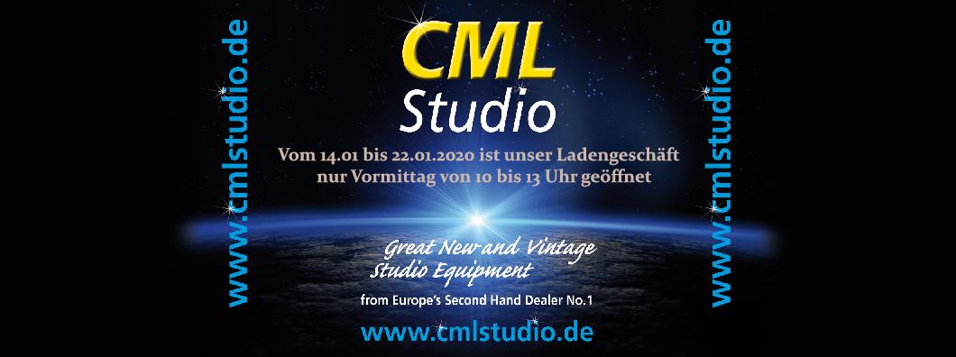 CML STUDIO